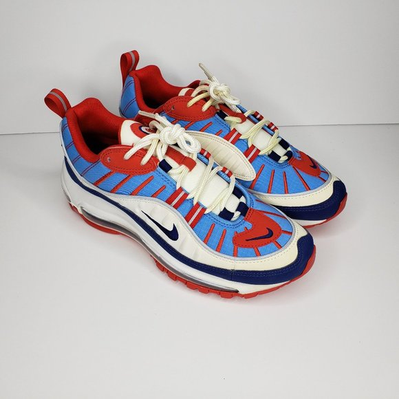 Nike Shoes   Womens Air Max 98 4th Of
